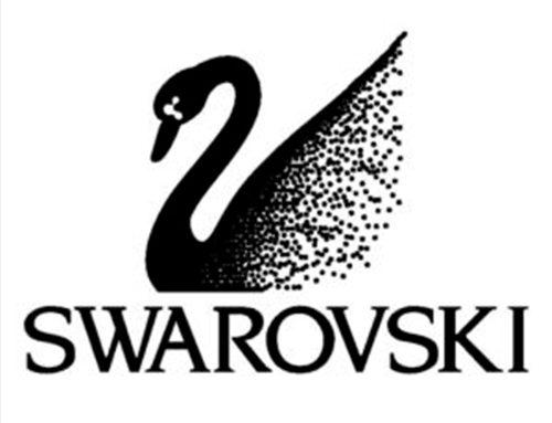 Swarovski : collection Moon & Star