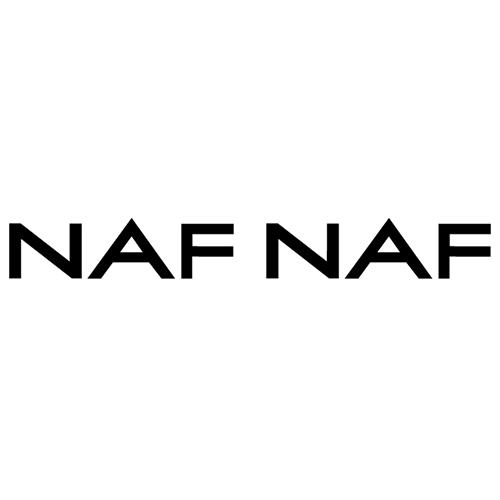 logo naf naf fiche boutique