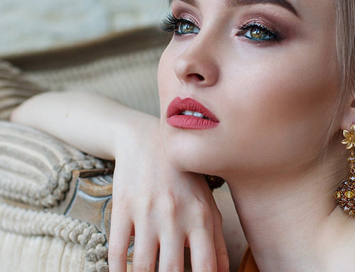 Les tendances makeup automne-hiver 2019