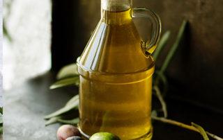 les bienfaits des huiles végétales pour le corps blog centre commercial auchan béziers
