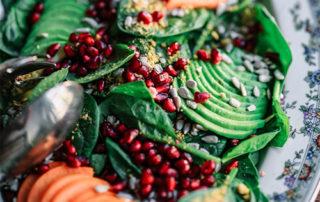 5 idées de recettes saines et simples pour la rentrée blog centre commercial auchan béziers