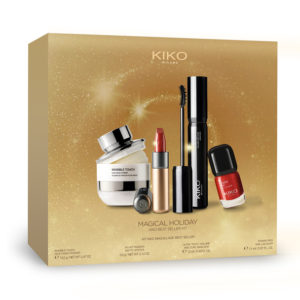 kit maquillage kiko noël magical bestseller kit centre commercial auchan béziers