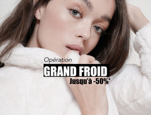 LPB Woman : OP Grand froid (jusqu'au 15 décembre 2019)