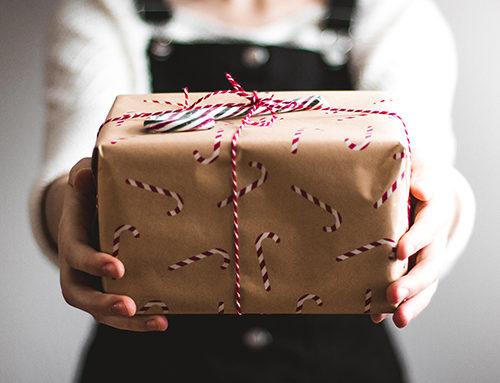 10 idées de cadeaux pour votre Wishlist de Noël