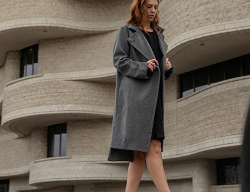 Manteaux longs : les top tendances de cet hiver