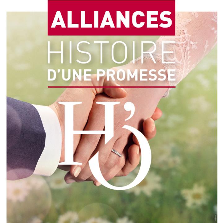 bon plan histoire d'or gravure offerte alliances centre commercial auchan beziers