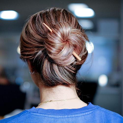 Les tendances coiffure printemps-été 2020 blog centre commercial auchan beziers