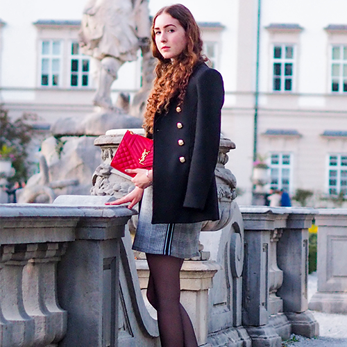 3 conseils porter la jupe en hiver blog centre commercial auchan beziers