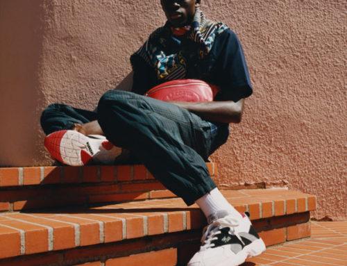 Lacoste : Découvrez les Sneakers Storm 96