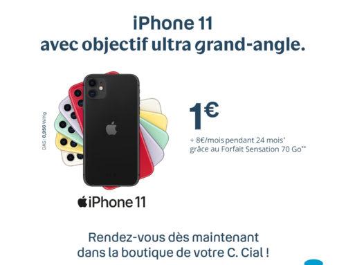 Offre Bouygues Telecom