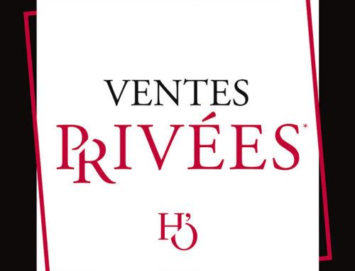 HISTOIRE D'OR – VENTES PRIVÉES