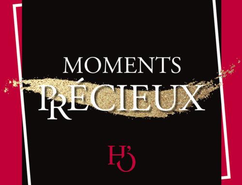 Histoire d'or – Moments précieux